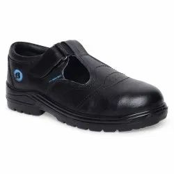 T-Bar Safety Shoes