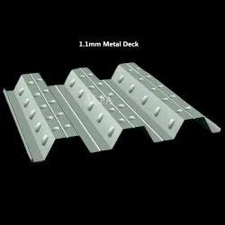 1.1mm Metal Deck