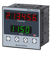 MMC-2046R RPM Counter