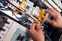 Offline Commercial Electrical Wiring Service, in Tamil Nadu
