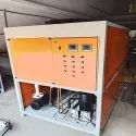 Chiller for Extrusion Lines