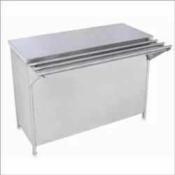 Cutlery Service With Trolley