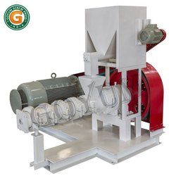 Soya Extruder Machine, Soya Extruder, Soybean Extruder