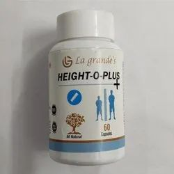 Height-O-Plus