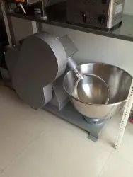 Dough Kneader Machine capacity 10 kgs