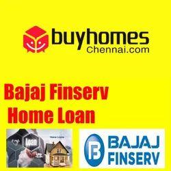Bank Salaried Bajaj Finance Home Loans Services, In India, Pan Card