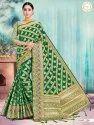 Art Silk Saree Sumshy