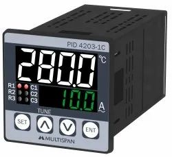 PID-4203-1C Temperature Controller With Ampere Indication