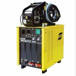 Migmatic 250 MIG/MAG For Automobile / Sheet Metal Industry