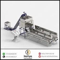 Cashew Nut Peeling Machine Bearings
