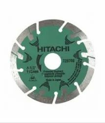Hitachi Cutting Blade For Marble And Granite