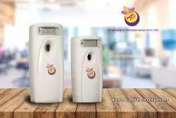 Home fragrance dispenser
