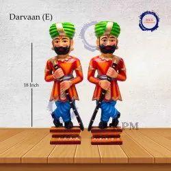 Rajasthani Darban
