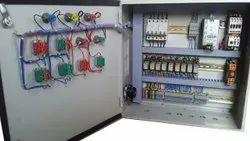 1 Phase Hydraulic Press Machine Control Panel, 240 V