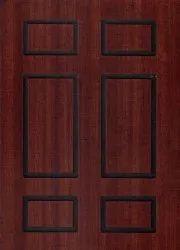 Hdhmr  Laminated Doors