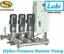 Lubi Hydro-Pneumatic Pressure Booster System, Hydro-pneumatic Pump