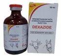 Dexamethasone with Hydrochlorothiazide Injection