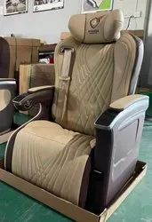 Car Rear Automatic Seat- Accessories