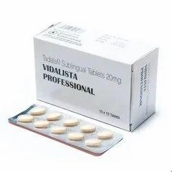 Vidalista Pro