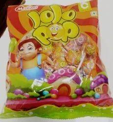 Jojo Pop