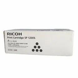 Ricoh Sp 1200s Black Toner Cartridge