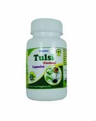 Tulsi Punchang Capsule 60 capsules