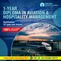 Diploma In Aviation & Hospitality Management