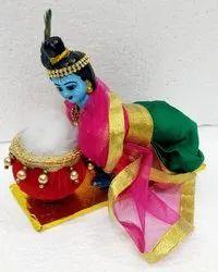 Krishna Golu Doll