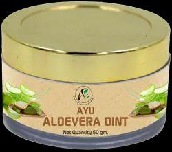 Herbal  Aloevra Oint