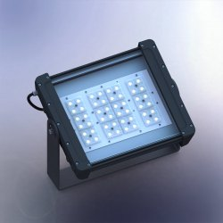 180W LED Flood Light