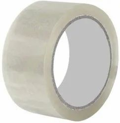 Transparent BOPP Tape