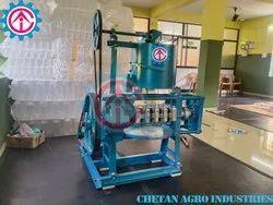 5 Bolt Commercial Oil Expeller Machine , Capacity: 30 Kg/Hr