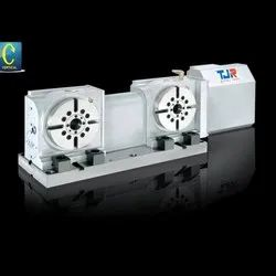CNC Multi Spindle Rotary Tables