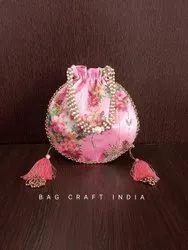 Wedding Potli Bags