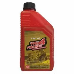 Tvs Tru4 Engine Oil