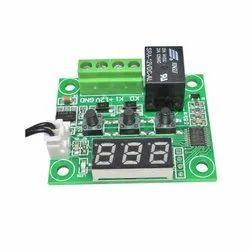 Unique India Sales W1209 Digital Temperature Controller Thermostat Module