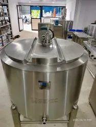 Bulk Milk Cooler (Milk Cooling Tank)