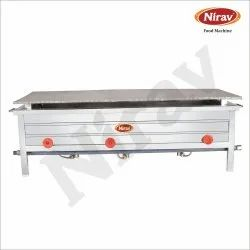 Stainless Steel Dosa Stove