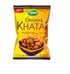 Apsara Original Khatai (Delicate Crumbly Fruit Flavoured Biscuits)