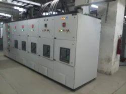 Power & Distribution Panel