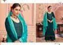 Alok Shringar Jam Cotton Designer Dress Material Collection