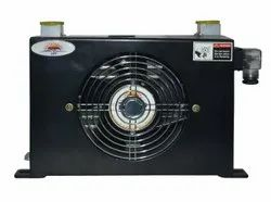 Air Cooled Oil Cooler HPP-W-0608
