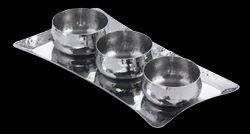 Mini Dips Condiment Dish