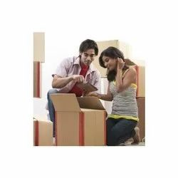 House Shifting Packers And Movers Domestic Relocation Service, In Trucking Cube, Local