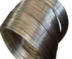 Titanium Gr8 Coil