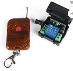 433 Mhz Rf Module-1 Channel
