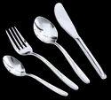 Jupiter Kitchen Cutlery