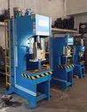 C Frame Industrial Hydraulic Press Machine