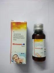 Levocetirizine Dihydrochloride 20