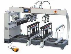 MTMB 363 Multi Boring Machine